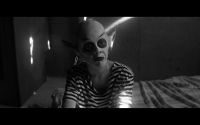 Bat Boy – National Screen Institute