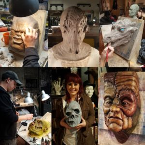 Art of Mask Making