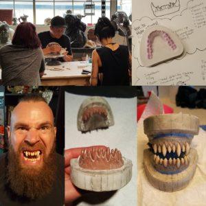 Dental Acrylic FX