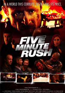 Five Minute Rush