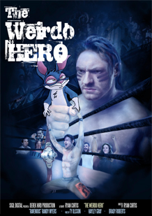The Weirdo Hero