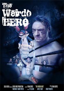 The Weirdo Hero