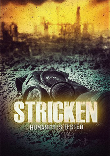 Stricken