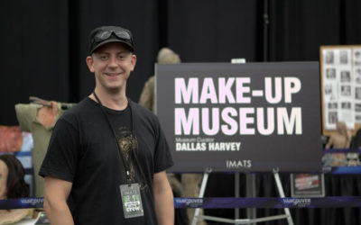 Make-Up Museum – International Make-Up Artist Trade Show