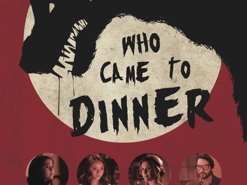 Special Effects Surprise and Shine at the Gala Premiere of 'The Wolf Who Came to Dinner' – Vancouver Sun